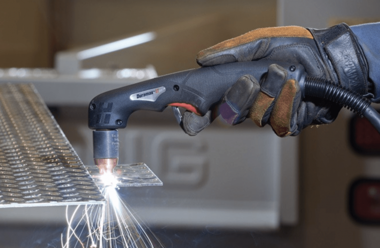 What Are The Things To Consider Before Purchasing A Plasma Cutter?