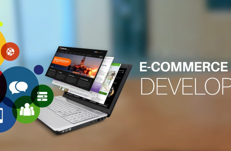 Ecommerce Web Development By A Dedicated Web Developers