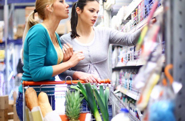 Shopping Tips at the Grocery Store