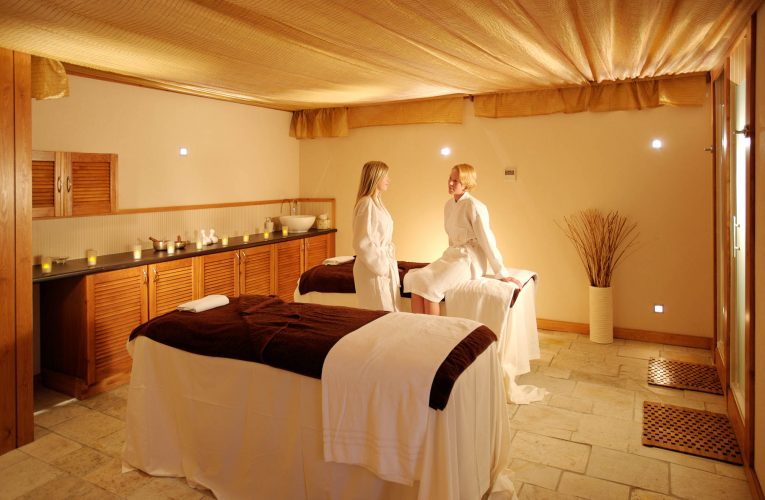 What is a Medical Spa? How one can setup a business in spa industry?