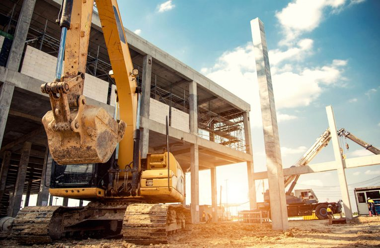 What Is A Building Permit And How To Get One?