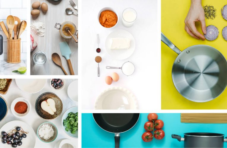 Tools For Delicious Food, Home, And Kitchen Tools