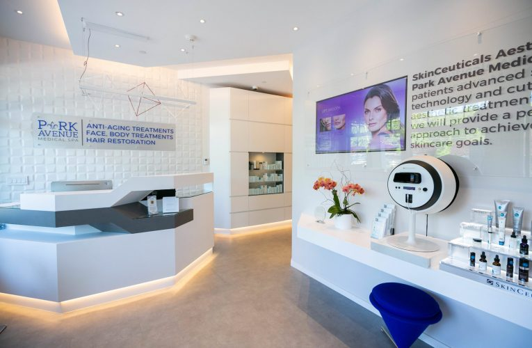 Important Things To Know Regarding Medical Spas