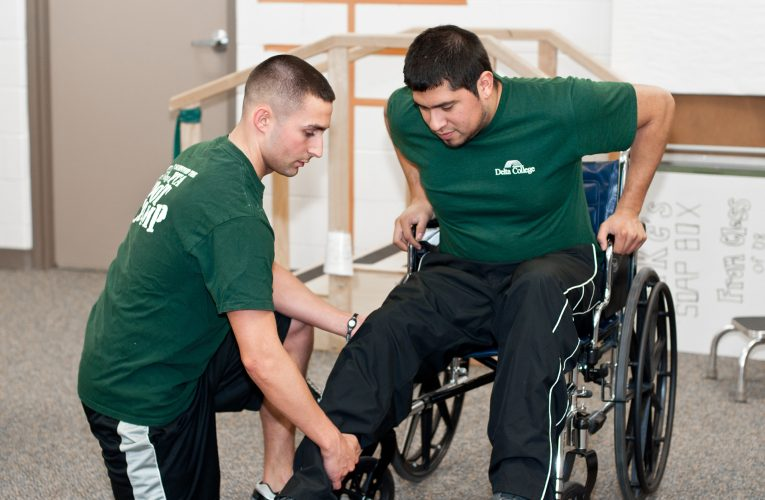 Physical Therapy: New Advances In Physical Therapy Treatment And Efficient Recovery