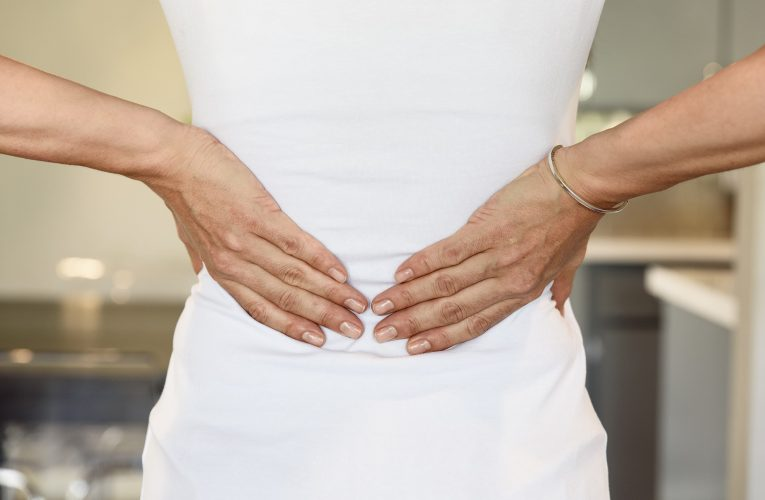 Information Relief For Lower Back Pain