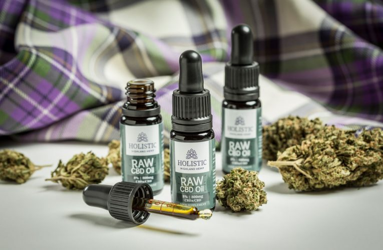 Applications Of Cannabis Oil For The Treatment Of Seizures!