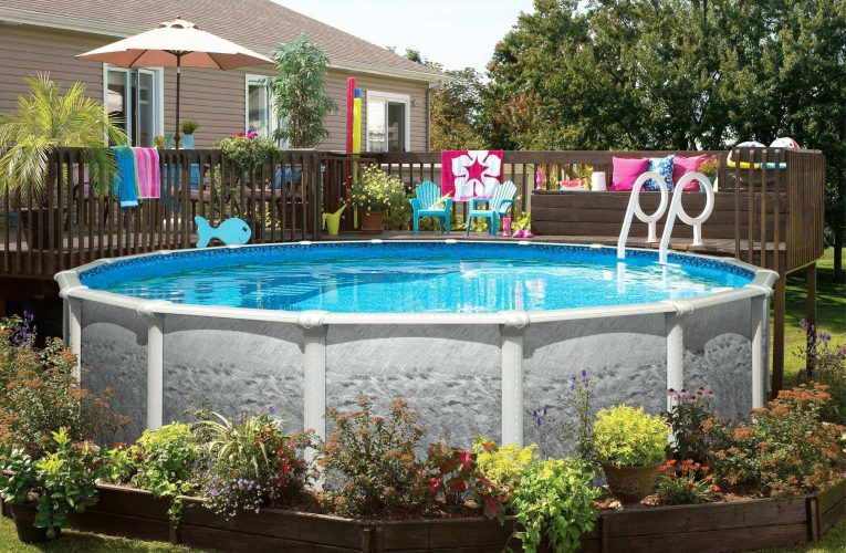 Top Things to Consider Before Purchasing an Above-Ground Pool