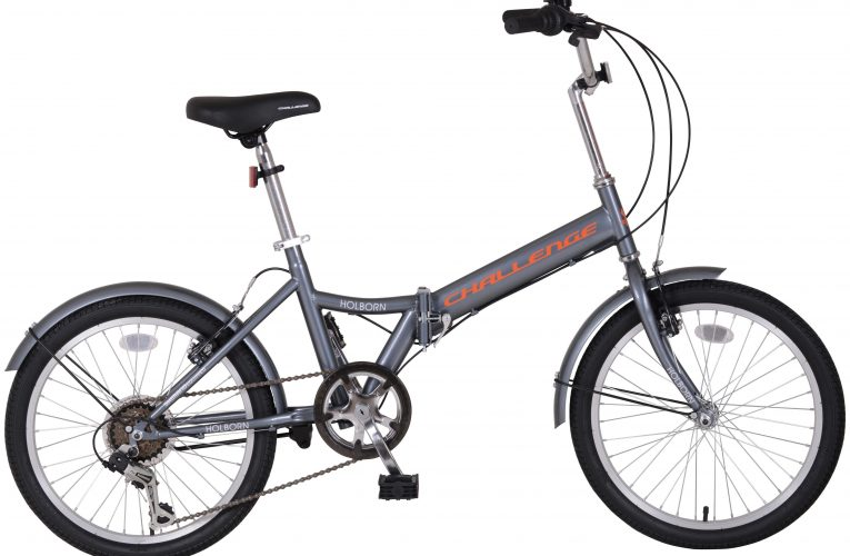 MAKING THE RIGHT CHOICE FOR USING FOLDABLE BICYCLES