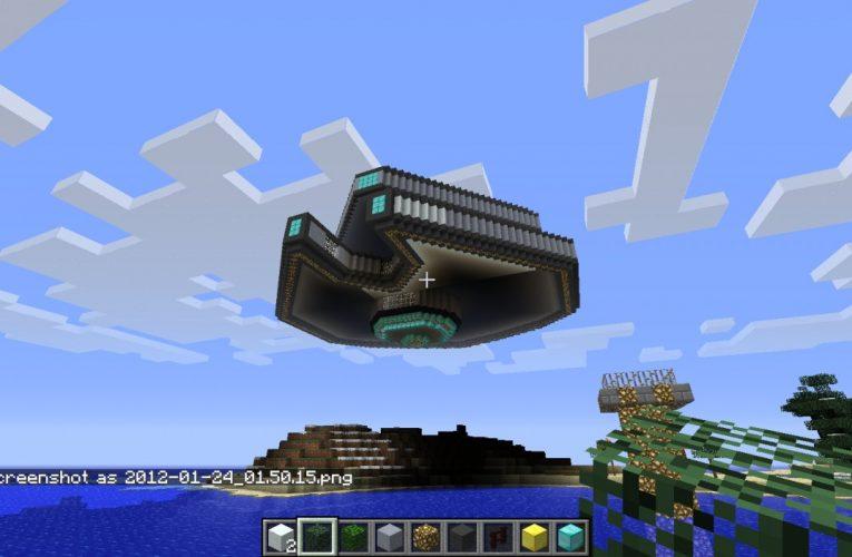 6 Rarest Items Found In the Minecraft