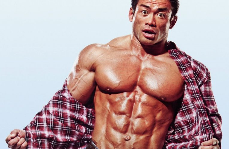Discover How To Gain Muscle Fast With The Best Muscle Building Tips
