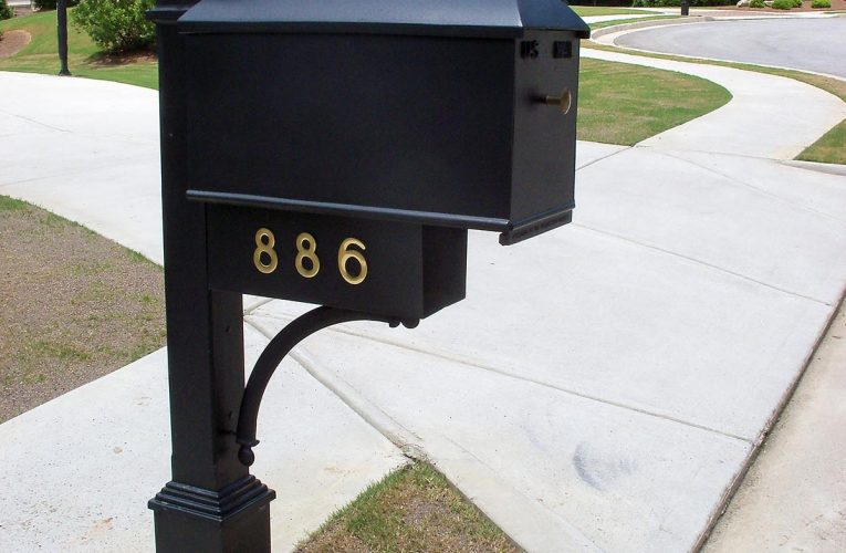 Do You Want To Send A Letter To Someone? – Here Are The Things You Need To Consider!