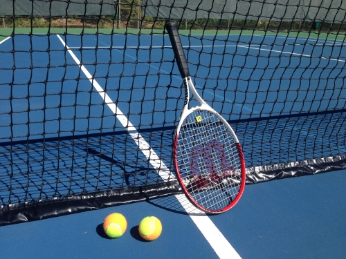 5 Tennis Equipment To Improve Your Game