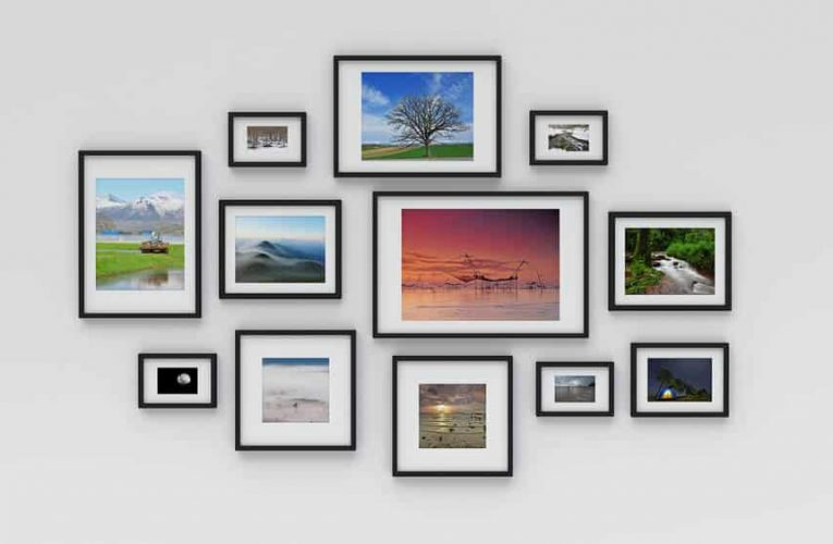 4 Different Types Of Digital Photo Frames