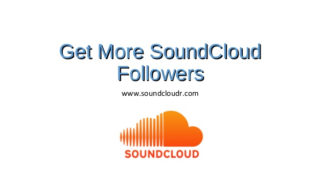 Buy Plays On SoundCloud To Hain Quick Success