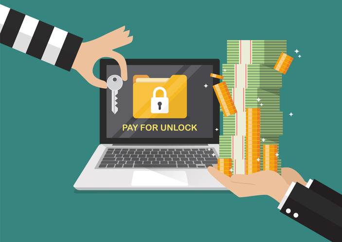 What Small Businesses Should Know About Ransomware Attacks?