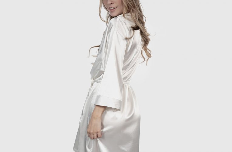Top 5 Types of Silk Robes for Women