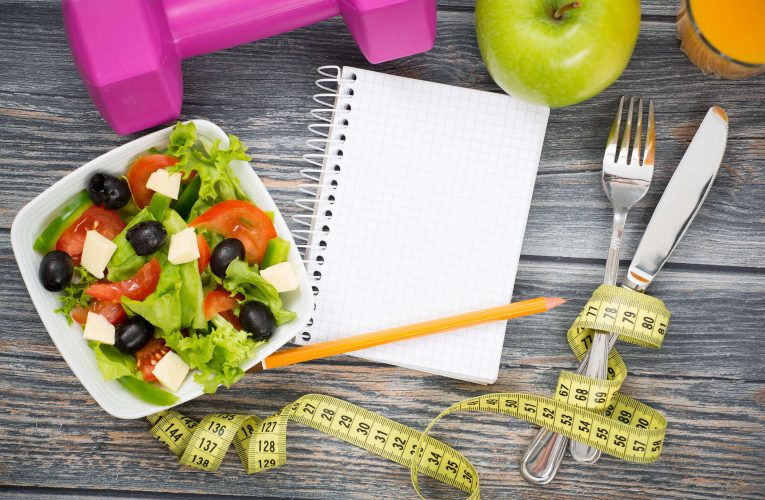 Putting More Nutrition Into Meals Improves Weight Loss