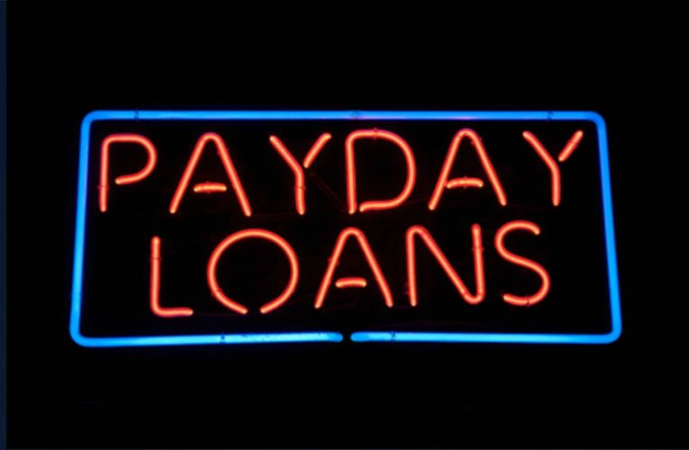 Top 4 Important Methods To Make The Pay Day Loans Work For You