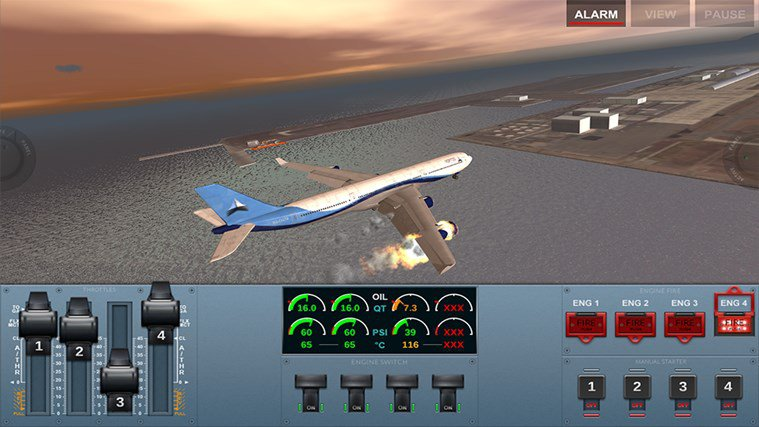 All About Extreme Landing Game And How To Download?