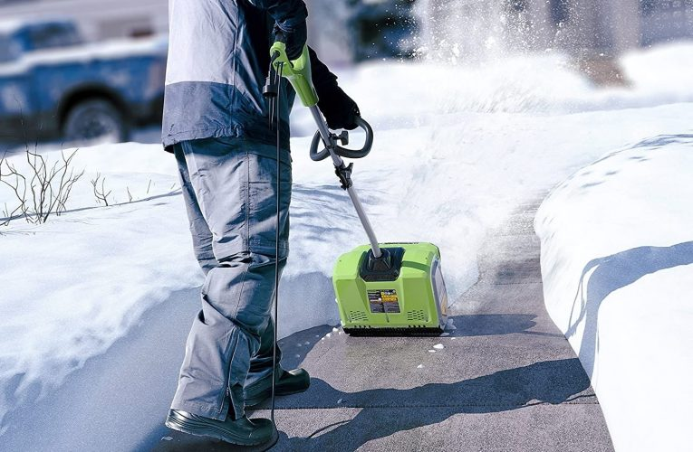 Electronic Snow Shovel: Everything You Need To Know