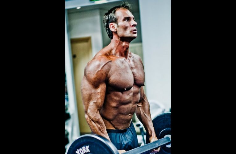 Bodybuilding Exercises For Chest